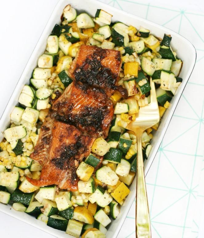 the-seasoned-life-by-ayesha-curry-apricot-glazed-salmon-2
