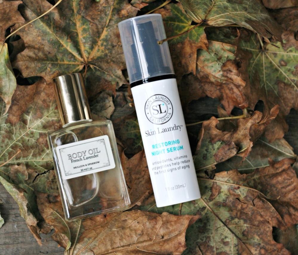 fabfitfun-body-oil-and-restoring-night-serum