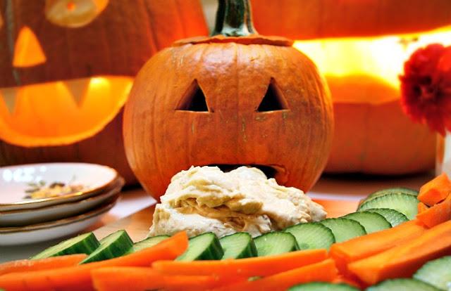 puking-pumpkin