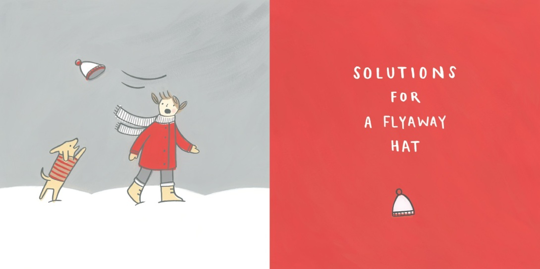 solutions-for-a-flyaway-hat