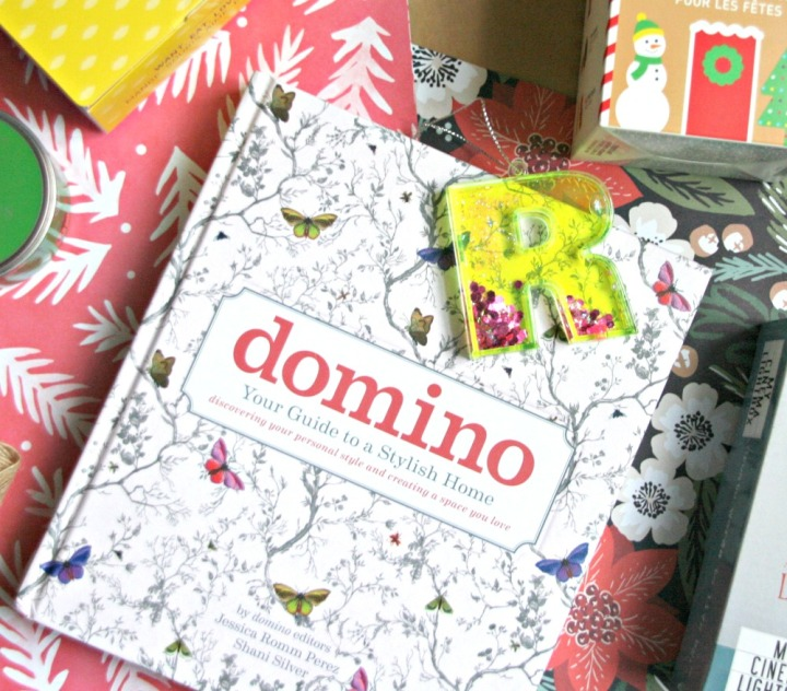 Domino: Your Guide to a Stylish Home by Jessica Romm Perez and Shani Silver