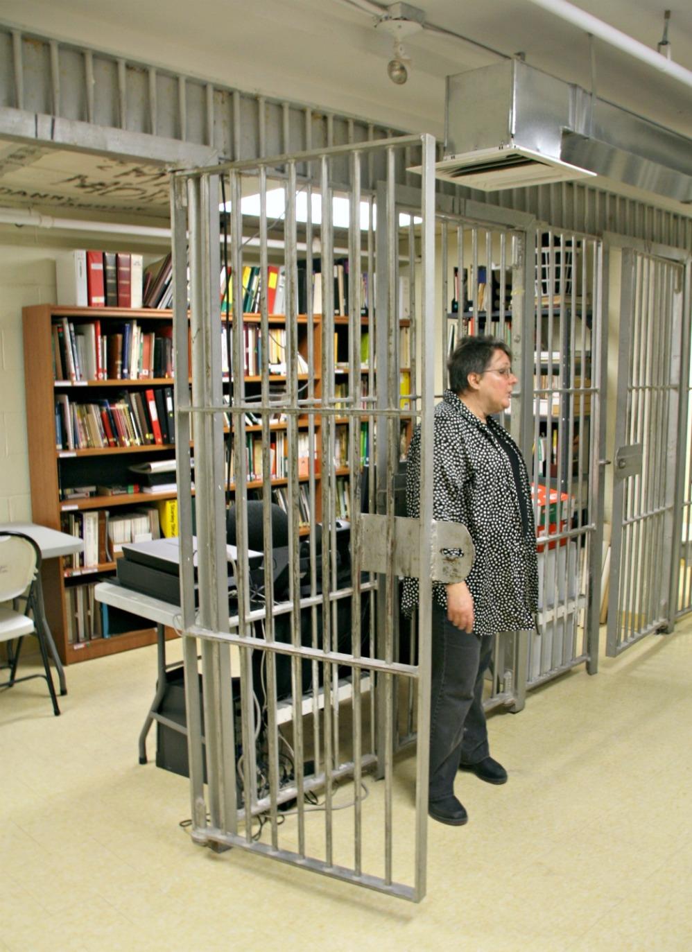 lgm omah jail