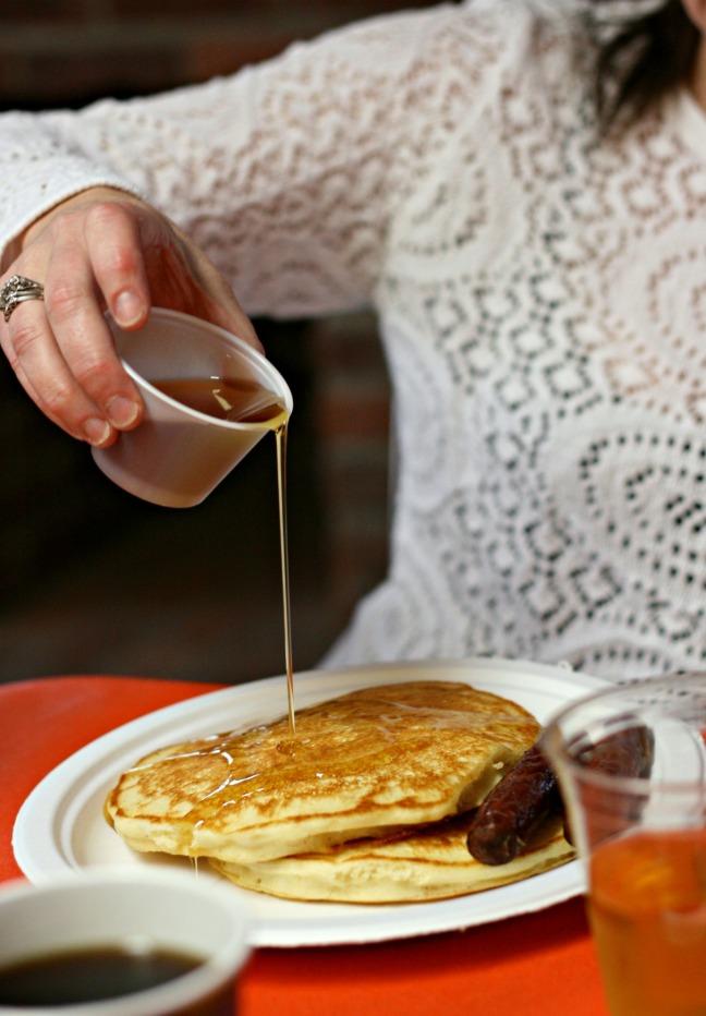 lgm sandy breakfast