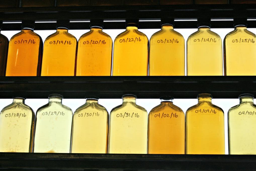 lgm shaws syrup