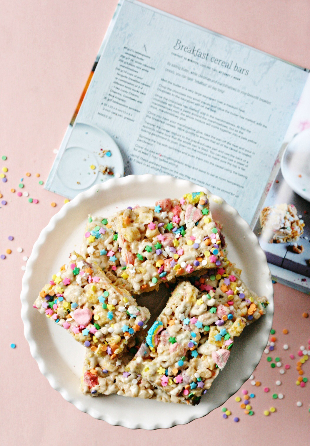 mirace mug cakes breakfast cereal bars