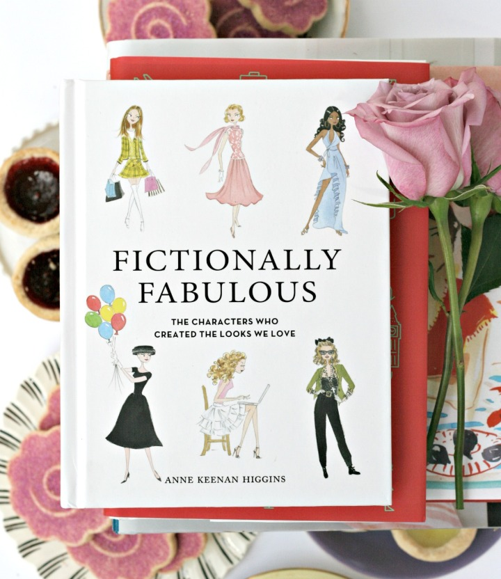 Fictionally Fabulous by Anne Keenan Higgins