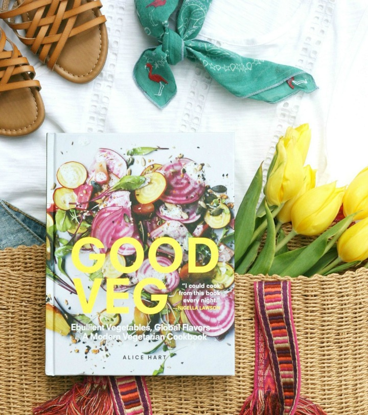 Good Veg by Alice Hart + Win a copy!