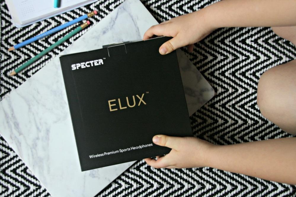 Specter Wireless ELUX in box