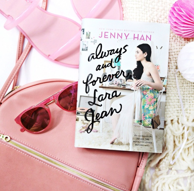Always and Forever, Lara Jean by Jenny Han 2