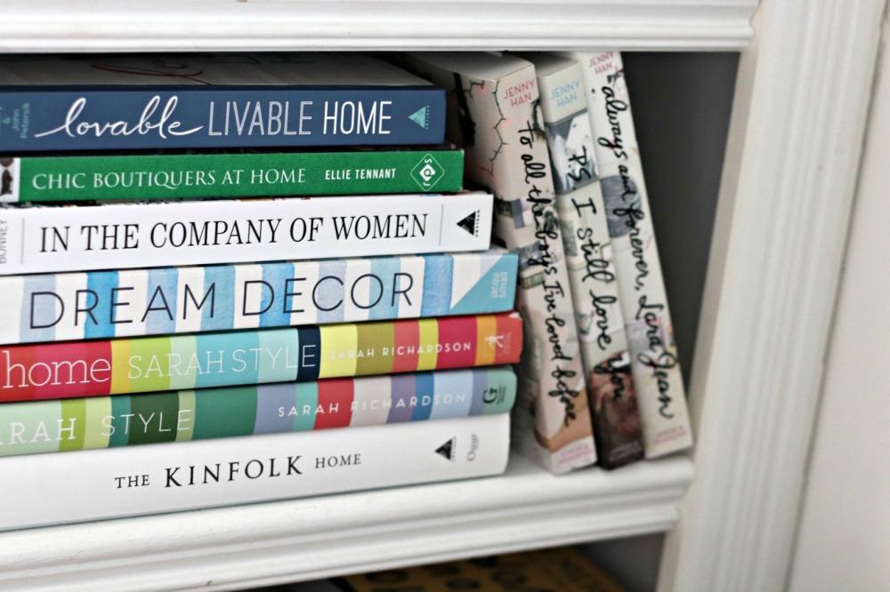 Thimblepress home decor books etc