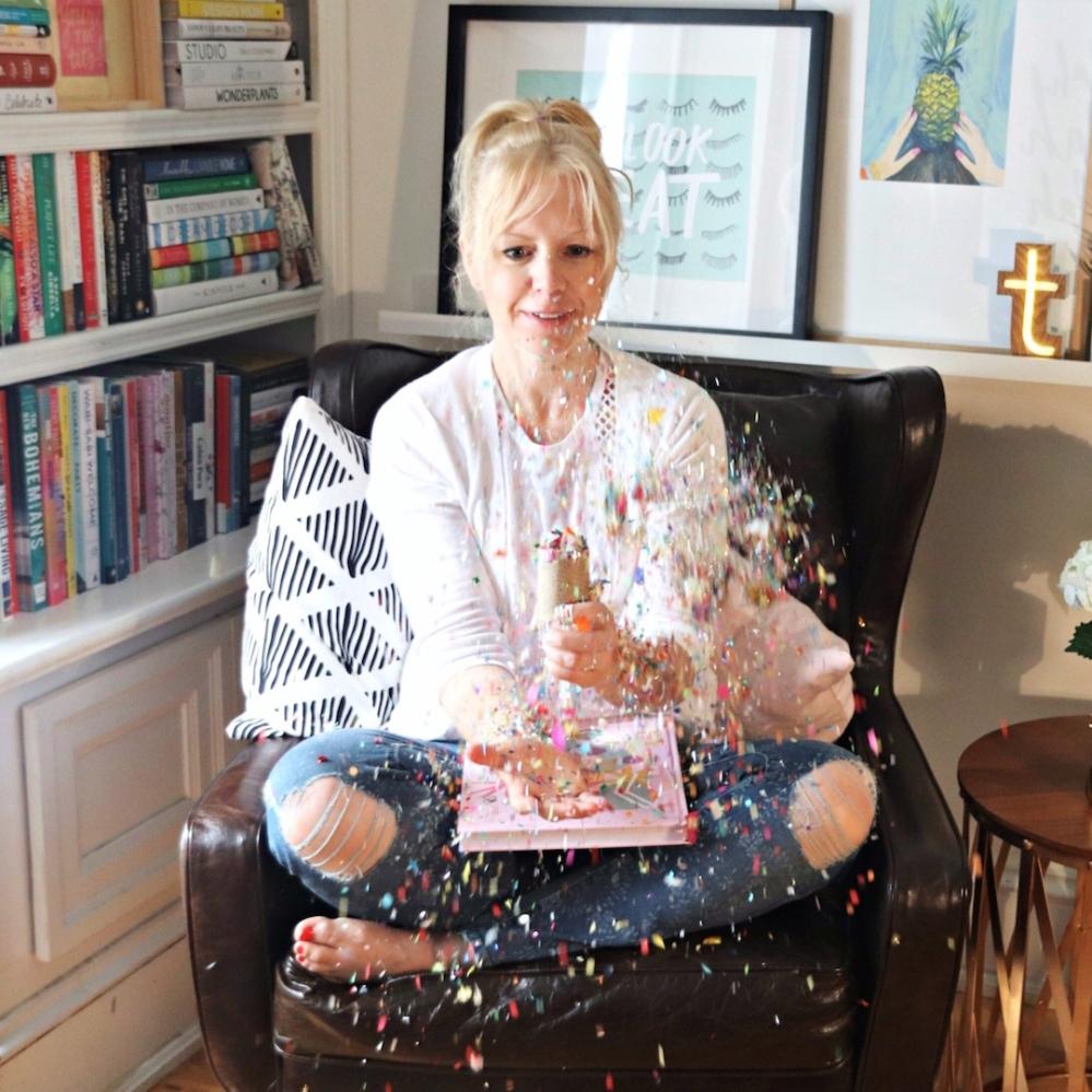 Thimblepress Push-Pop confetti for everyone