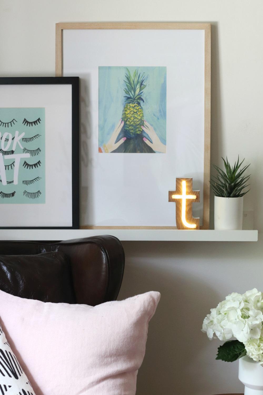 thimblepress shelfie