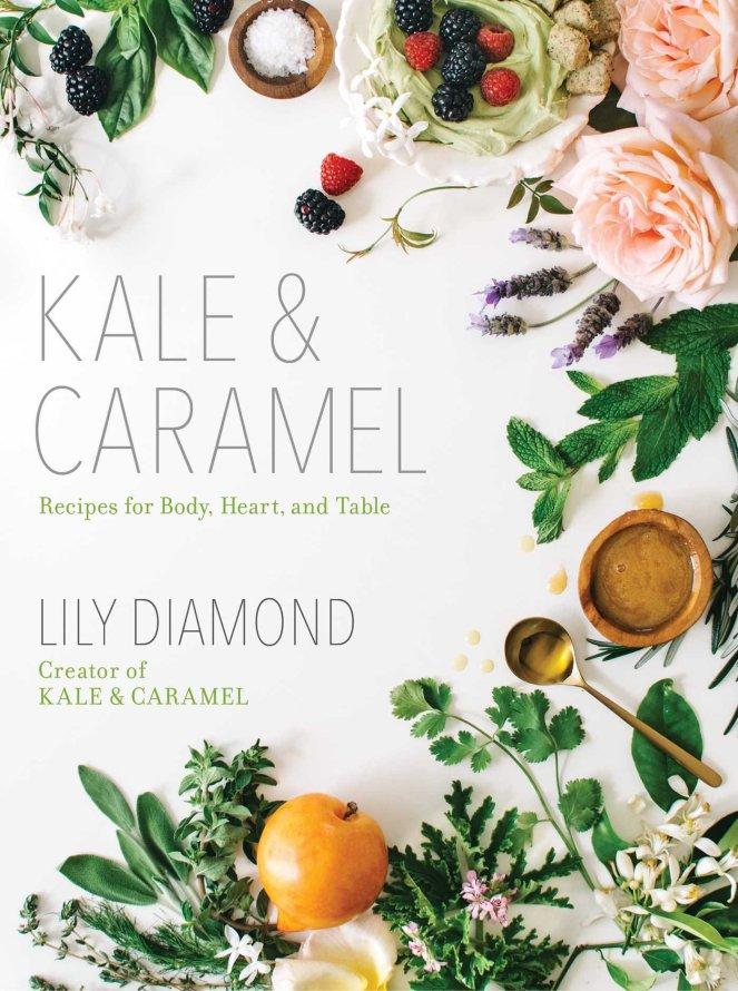 Kale & Caramel cover image