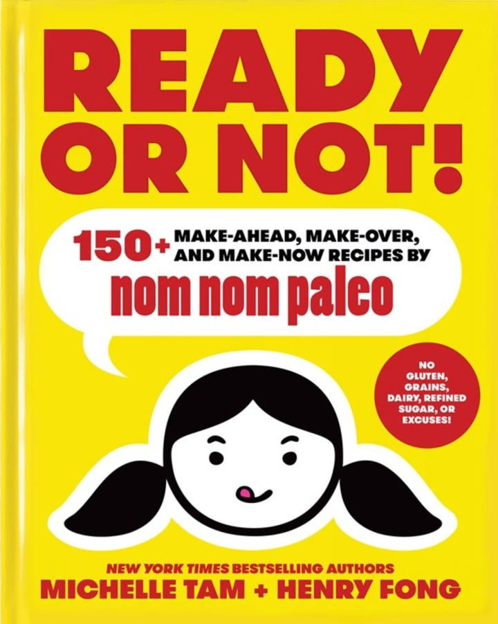Ready or Not cover image official