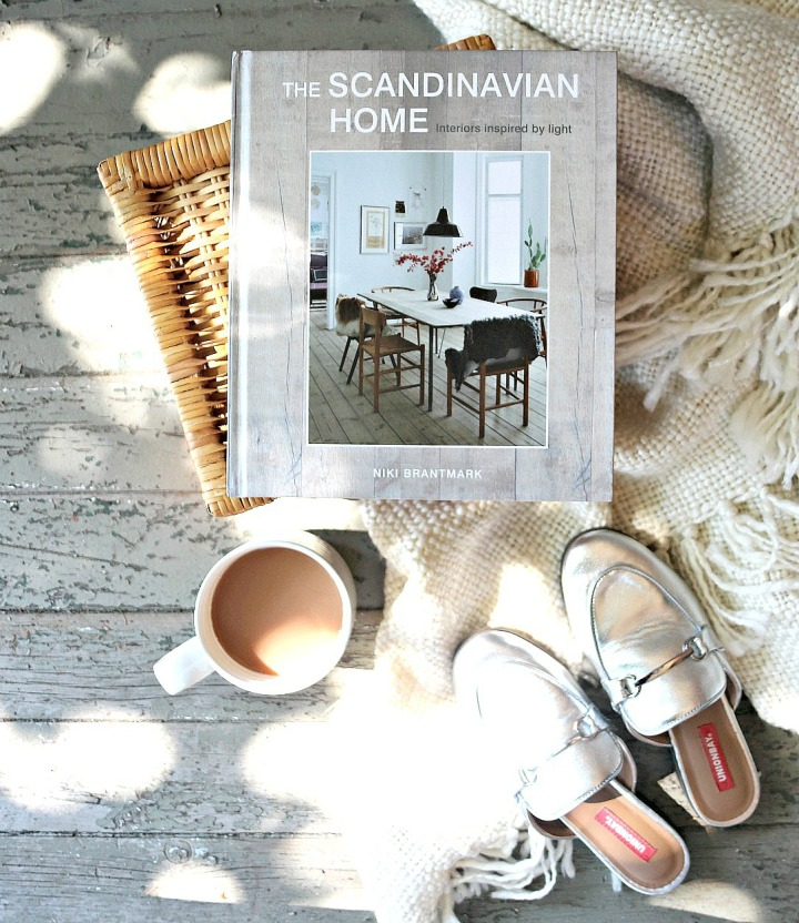 The Scandinavian Home: Interiors Inspired by Light by Niki Brantmark