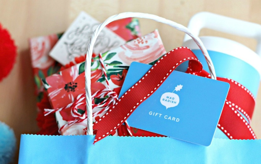Mad Radish gift card sharper 2017 smaller