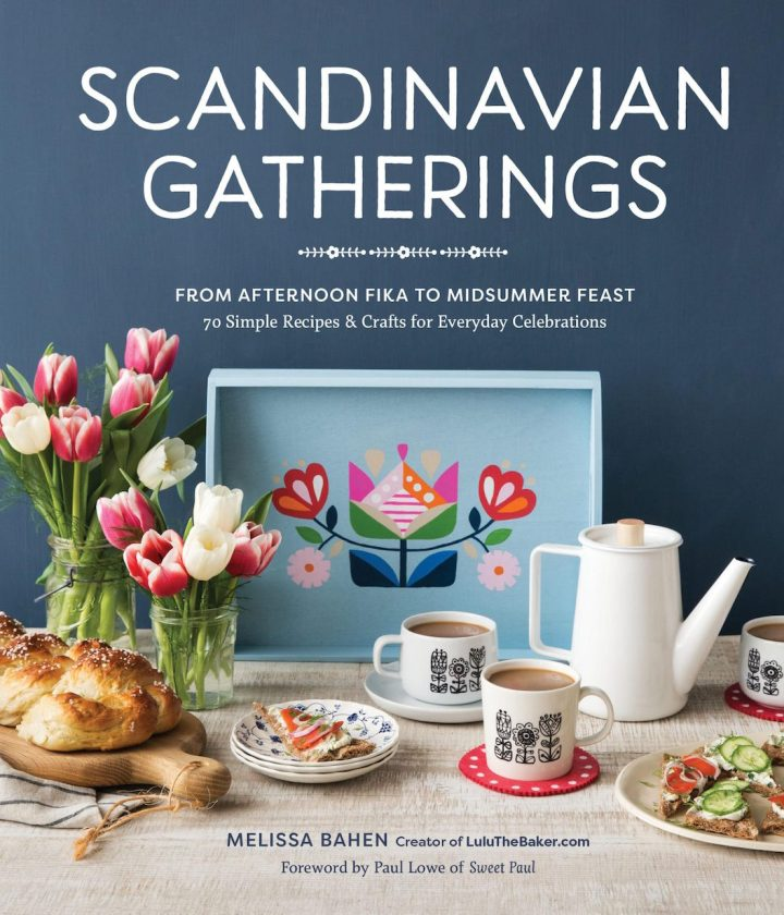 Scandinavian Gatherings cover