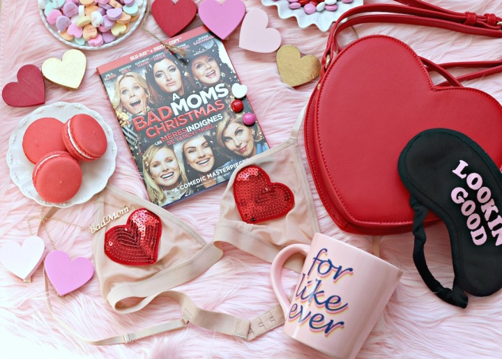 Gift ideas for your galentines + A giveaway!