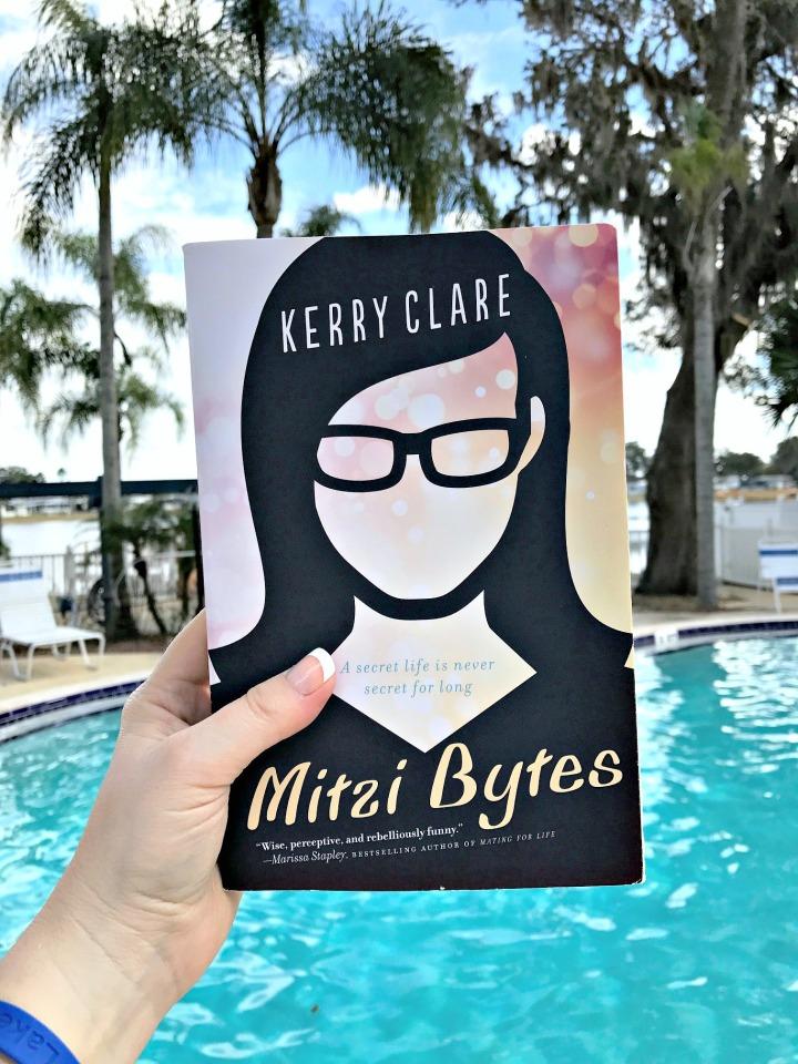 Mitzi Bytes in Florida