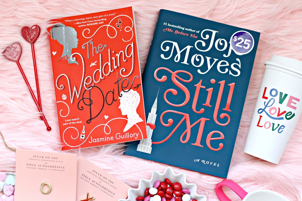 Penguin Random House Canada The Wedding Date and Chapters Indigo Still Me
