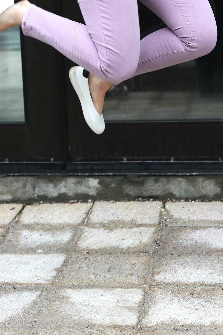 Cocus Pocus leap
