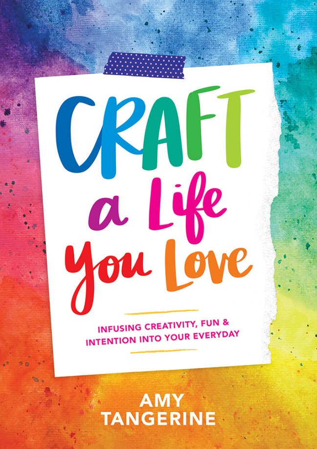 Craft A Life You Love official cover