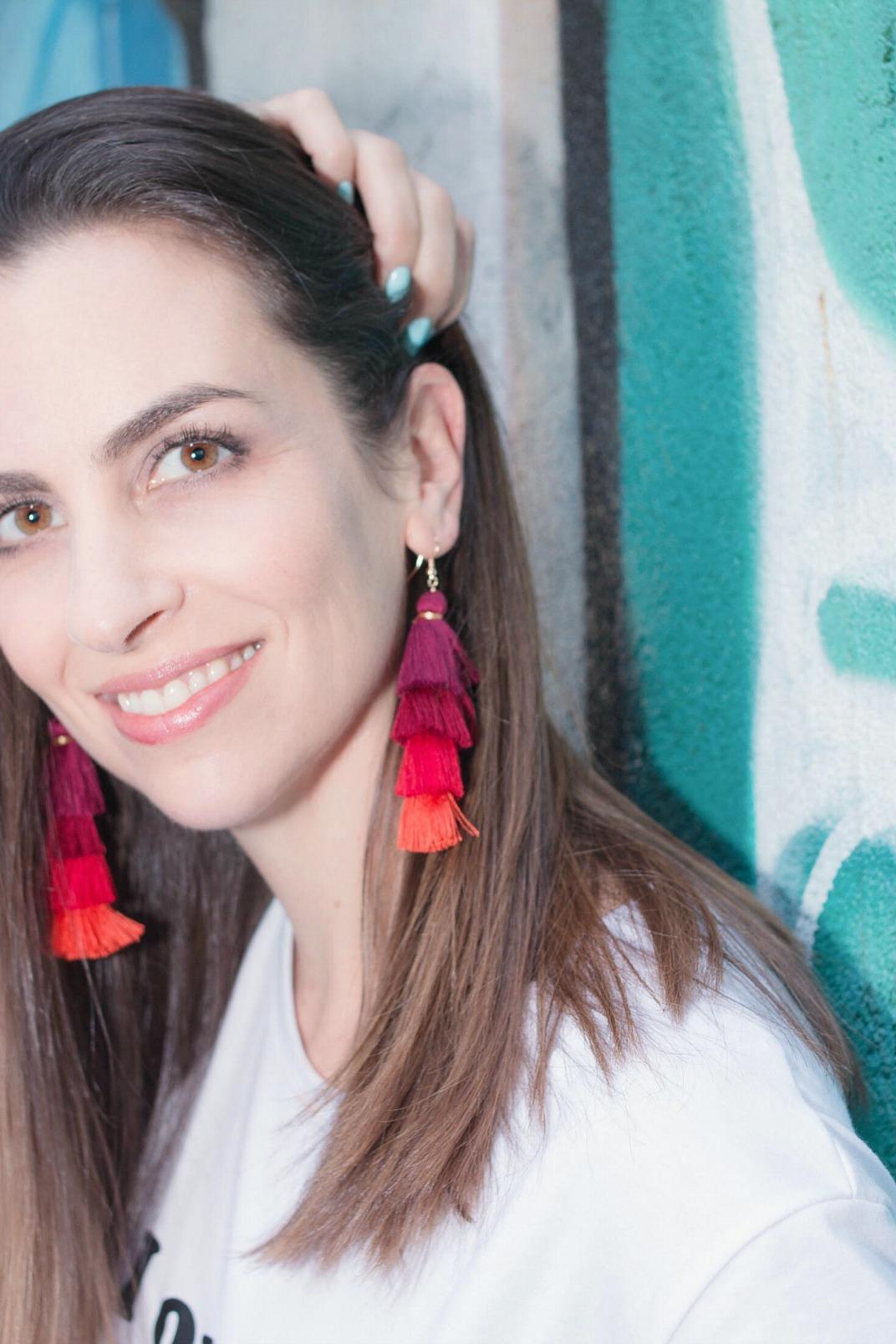 Deborah Perlman Cocus Pocus close up