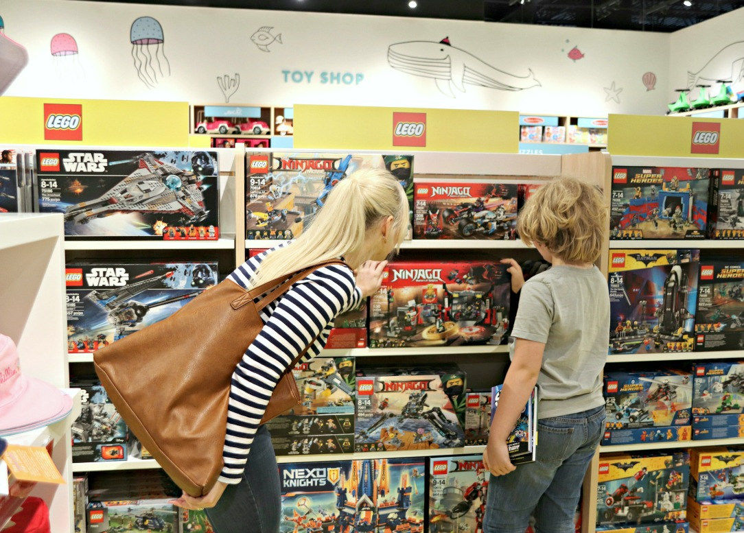 Indigo Innes Indigo Kids Toy Shop Lego and Ninjago