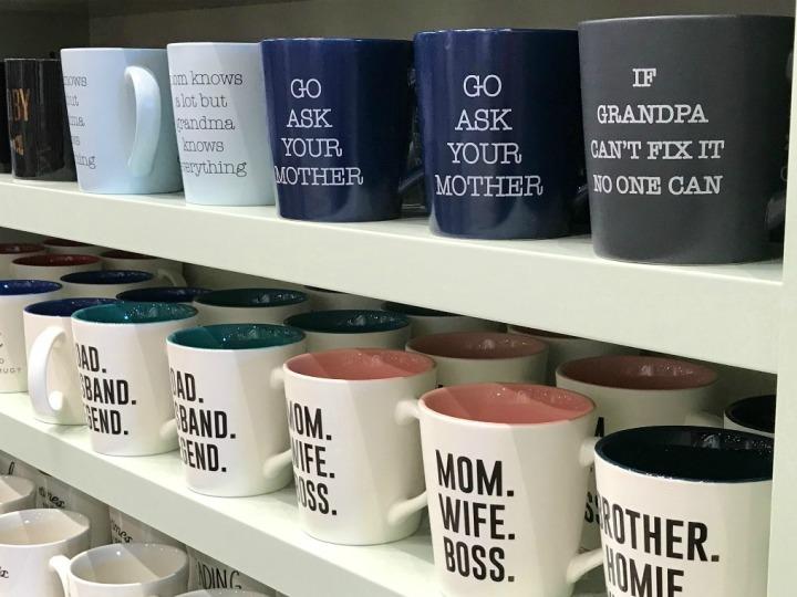 Indigo Innes mugs If Grandpa Can't Fix It No One Can