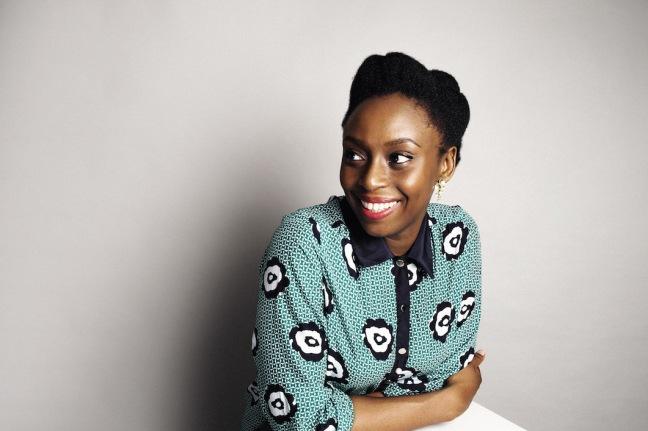 She Kate Spade Chimamada Nogzi Adichie