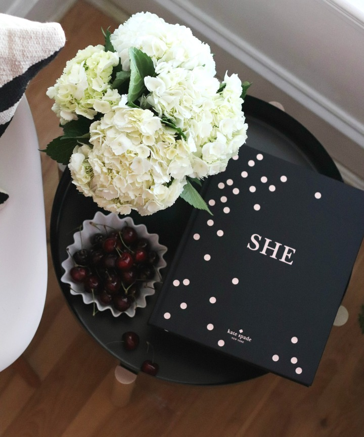 She: Muses, Visionaries and Madcap Heroines by Kate Spade NewYork