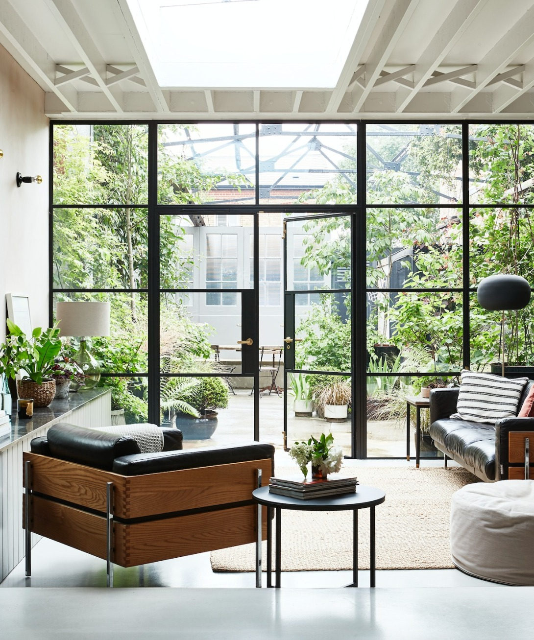 Natural Living Style Inspirational Ideas For A Beautiful