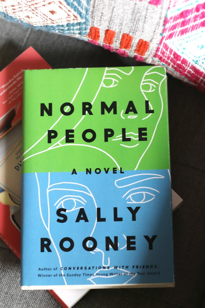 Normal People by Sally Rooney