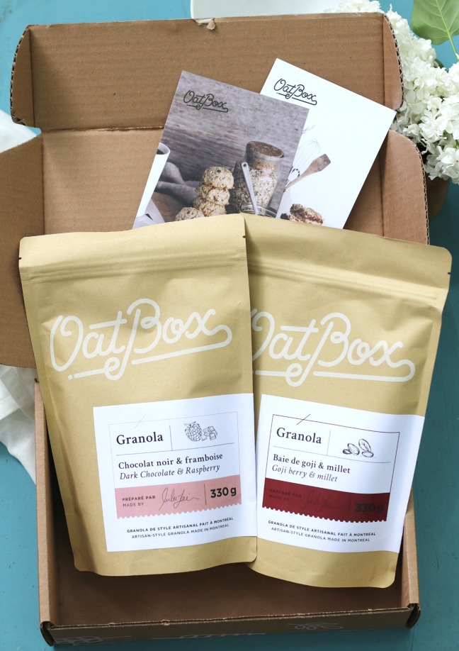 OatBox June 2019 contents