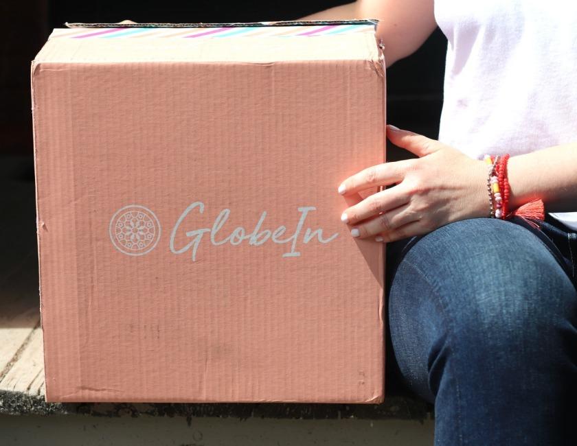 GlobeIn July 2019 Sizzle Box