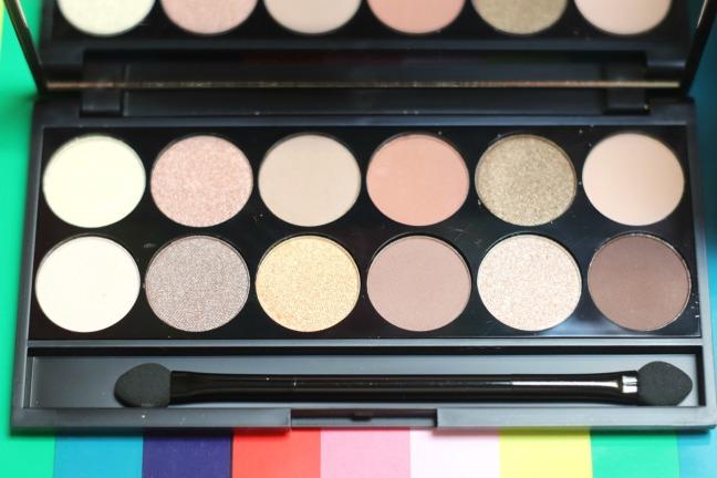 Glossybox June 19 Sleek Makeup eyeshadow palette close up.jpg