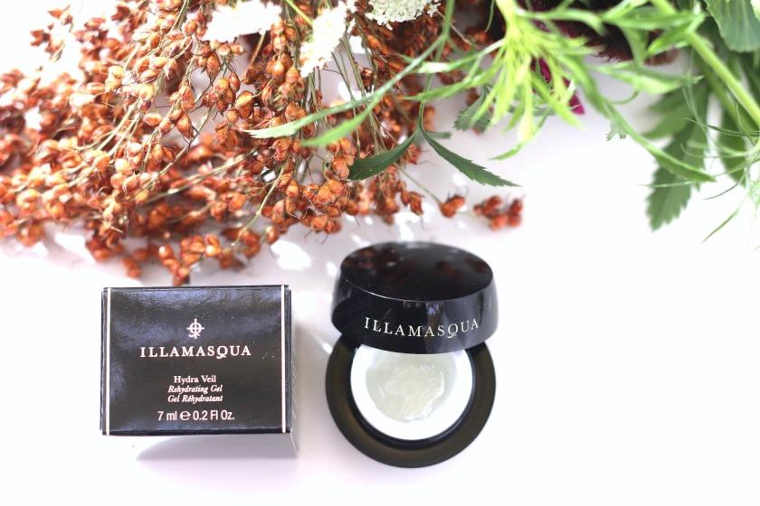 Glossybox October 2019 Illamasqua Hydra Veil ayob