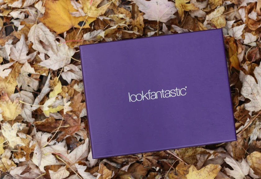 lookfantastic oct 2019 the box ft image ayob