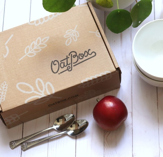 OatBox October 2019 the box