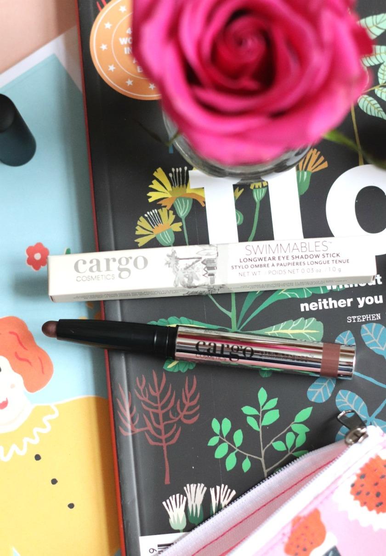 lip monthly december 2019 cargo cosmetics swimmable longwear eye shadow stick morro bay