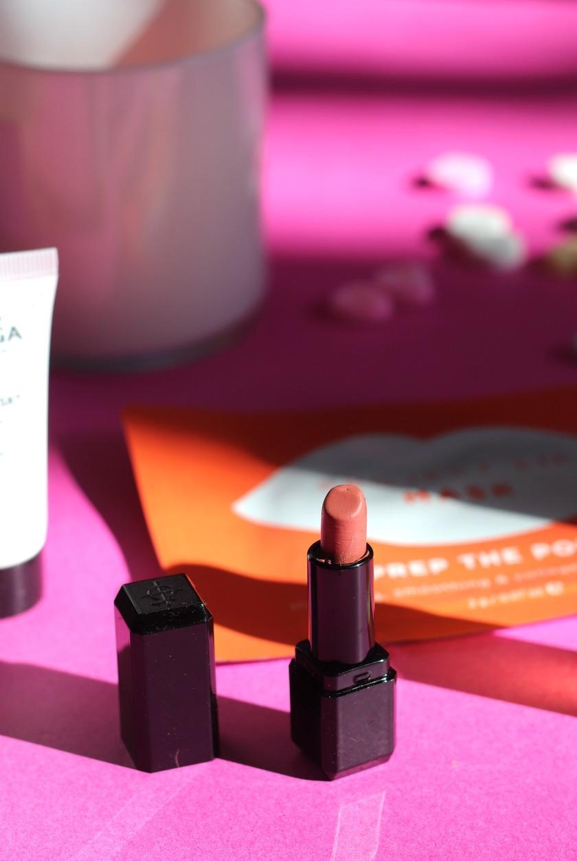 Lookfantastic Feb 2020 lipstick
