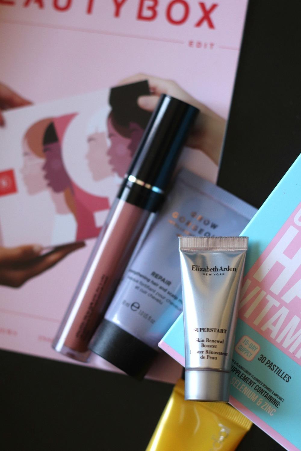 Lookfantastic March 2020 Elizabeth Arden Superstart Skin Renewal Booster