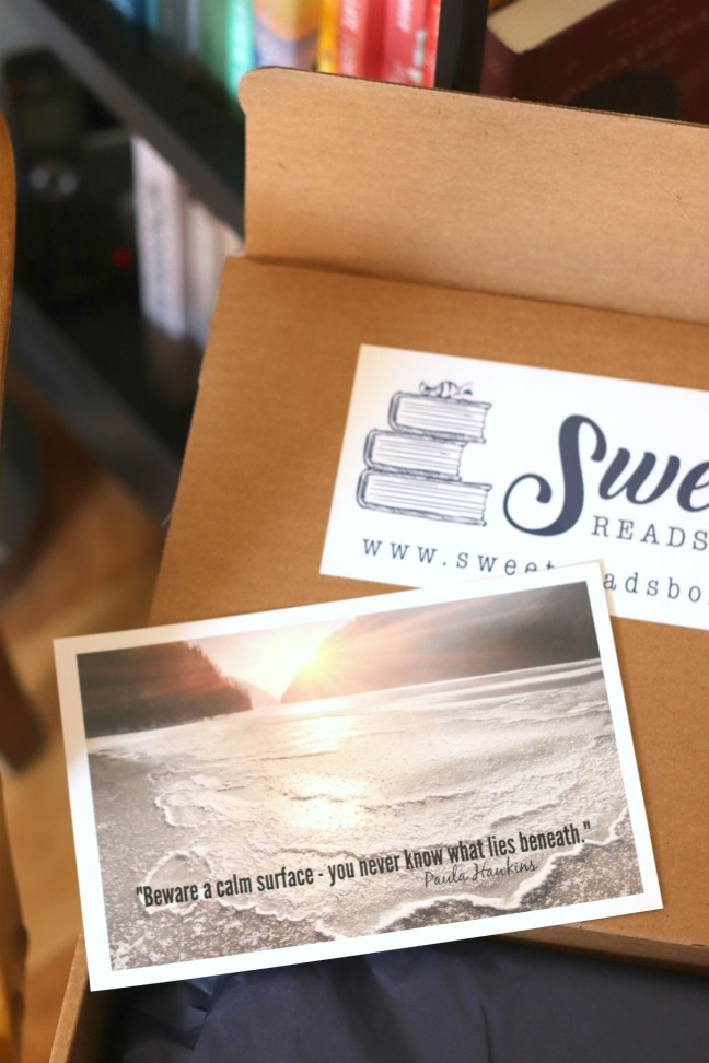 Sweet Reads Box April 2020 product card