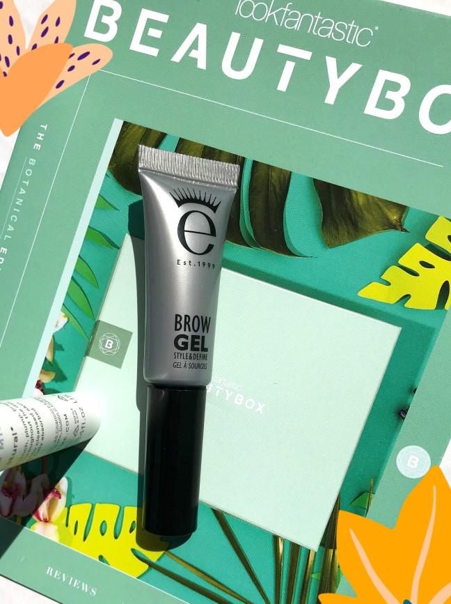 Lookfantastic Beauty Box May 2020 Eyeko Brow Gel-3-2