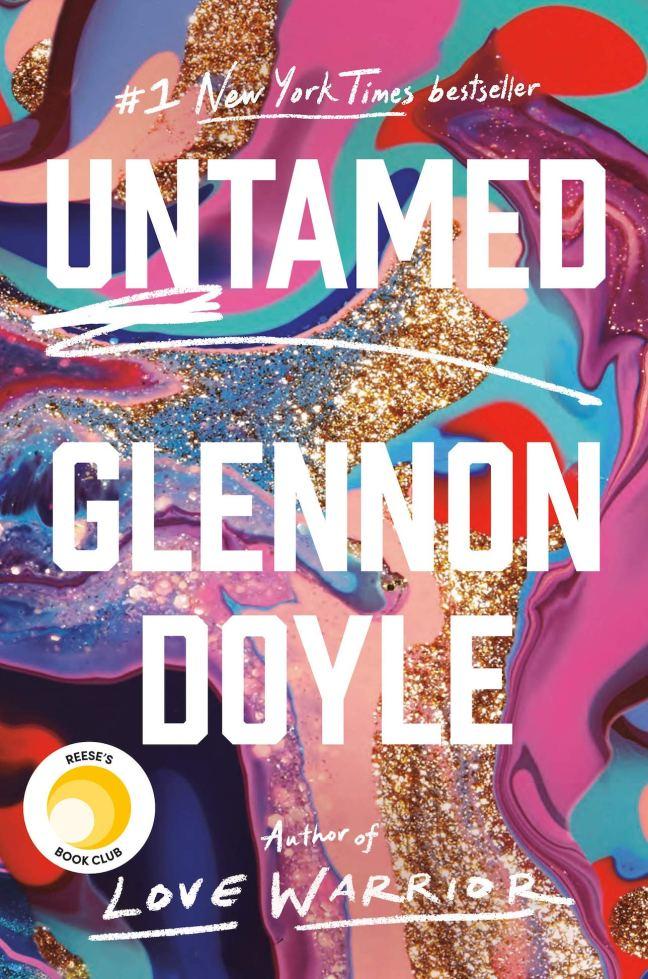 Untamed Reese's Book Club